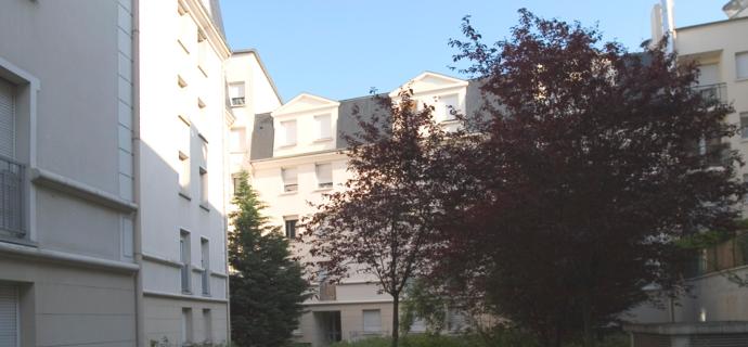 Studéa Maisons-Alfort 2