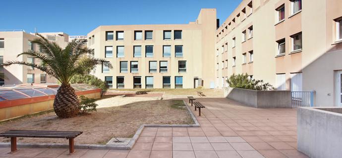 Neoresid Toulon Mayol