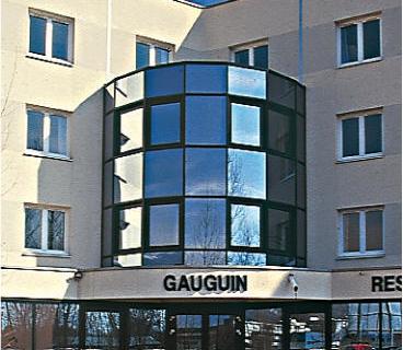 Studélites Gauguin