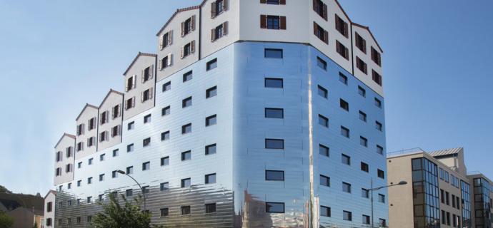Campuséa Bagnolet