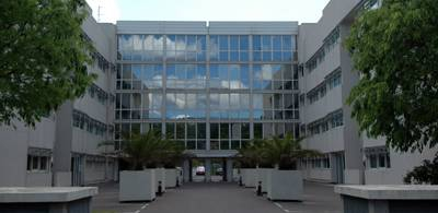 Studéa Montpellier Centre 2