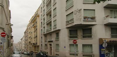 Studéa Marseille Centre