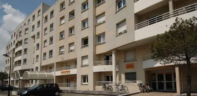 Studéa Bordeaux Centre 1
