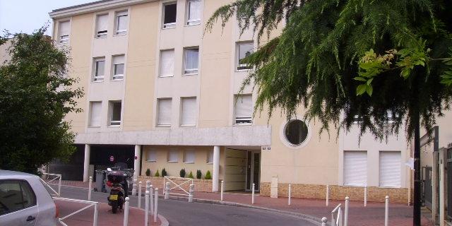 Résidence Saint-Félix