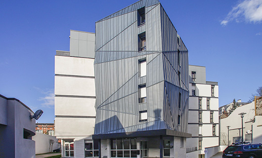 Odalys Campus Orléans