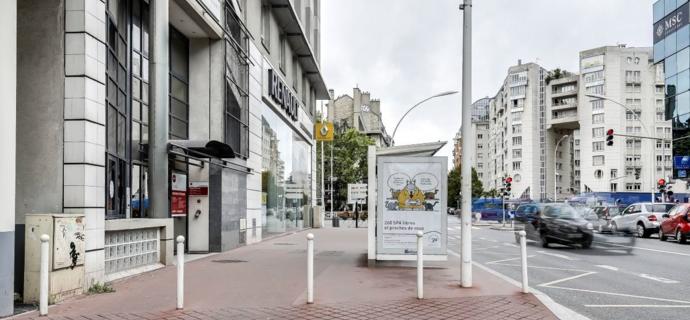 Studéa Porte d'Orléans
