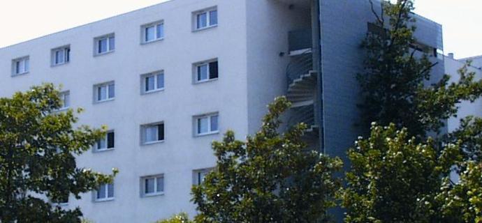 Résidence Etudiante de Champs-sur-Marne