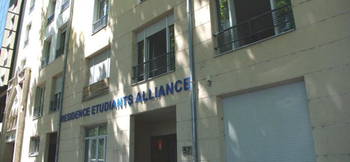 Résidence Alliance