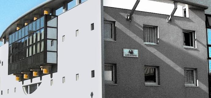 Résidences Etudiantes de BORDEAUX Dubourdieu