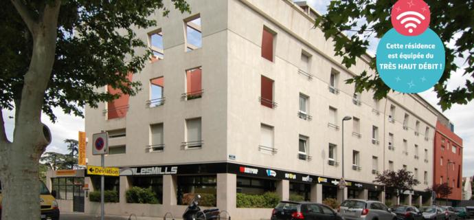 Studéa Aix Centre