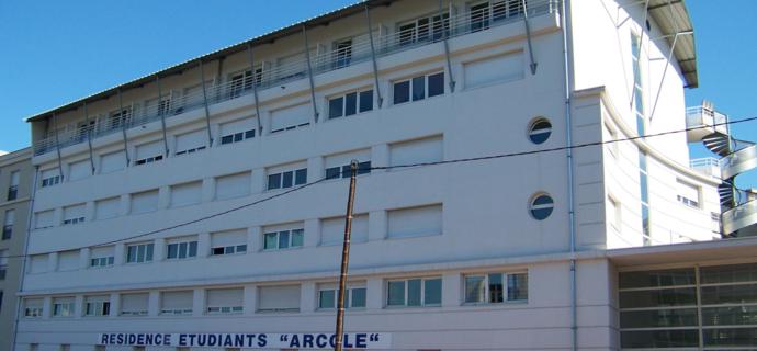 Cardinal Campus Arcole