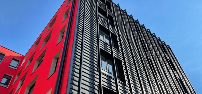 Néméa Appart'Etud Gières Campus