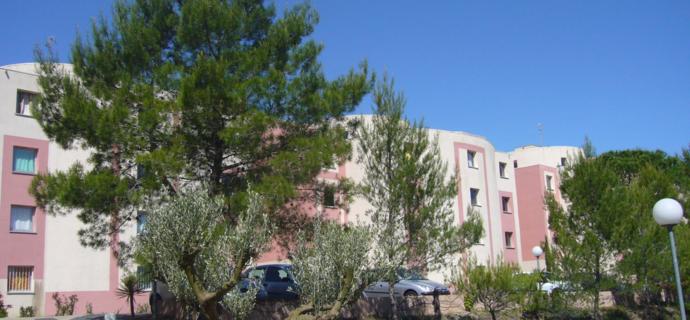 Campus de Bissy - Montpellier