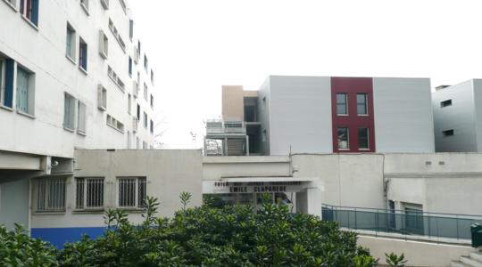Résidence Habitat Jeunes