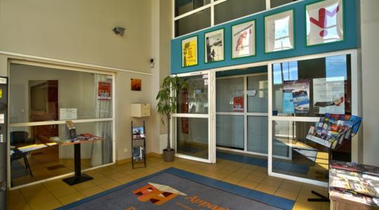 KOSY Appart'Hôtels - Résidence La Salamandre