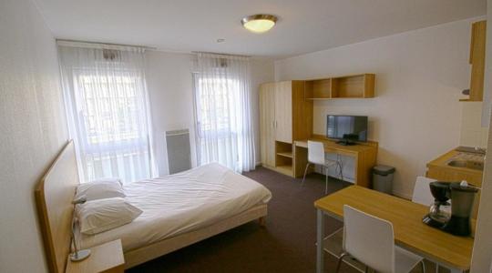 KOSY Appart'Hôtels - Résidence City & Park