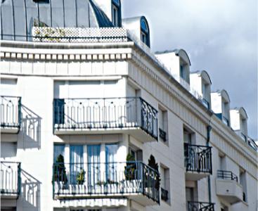 Studélites Portes d'Orléans