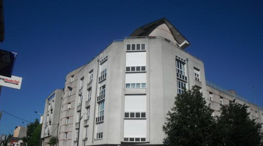 Résidence IMT Atlantique - Préfecture - Nantes