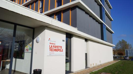 Univercity La Fayette Technopôle