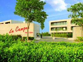 Le Campus