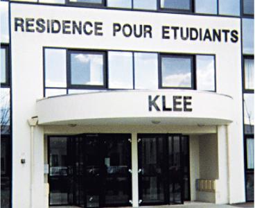 Studélites Klee