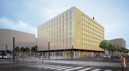 Campus des Sciences Bordeaux Bègles