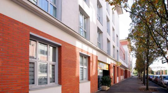 Appart'Etudes Blois