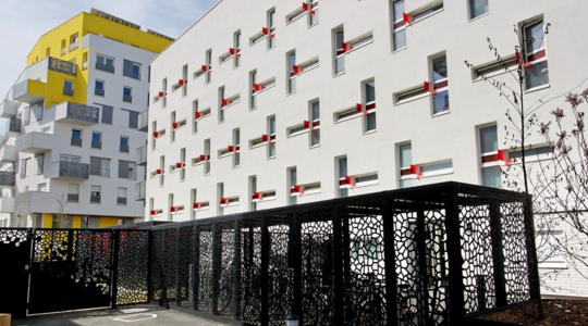 Campus des Sciences Evry