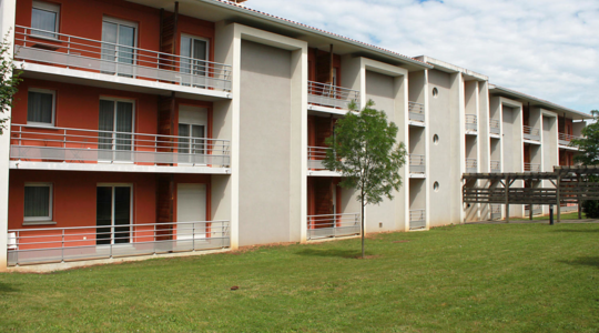 Le Citylodge du Campus