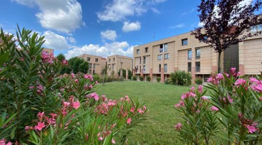 Campus des Sciences Toulouse Labège