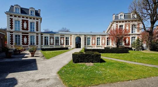 MACSF Pavillon Olivier