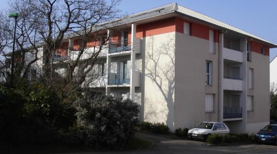Univercity Saint-Luc