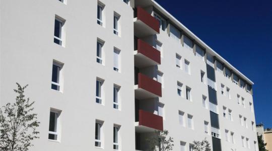 Résidence Artémisia Montpellier
