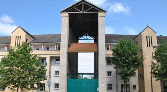Résidence Jean-Baptiste de La Salle