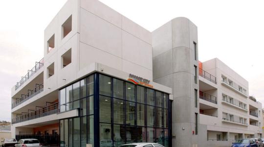 Appart'Etudes Le Havre