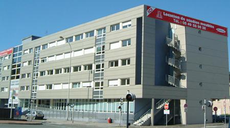 Les Estudines Lamartine - Gare Centre