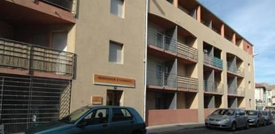 Studéa Nimes Centre
