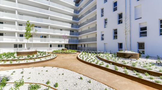 Campus des Sciences Marseille